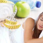 4 причини, поради които сънят е важен за горенето на мазнини!